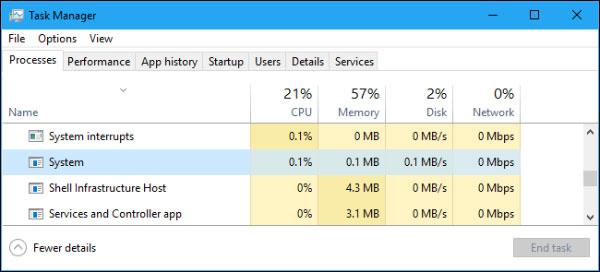 آیا این کار باعث می شود سیستم از حافظه زیادی استفاده کند؟