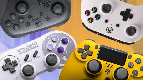 ضدعفونی کردن دسته های بازی XBOX و PS4