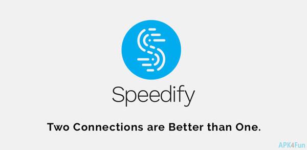 2- Speedify یک فیلتر شکن رایگان و فعال 2020