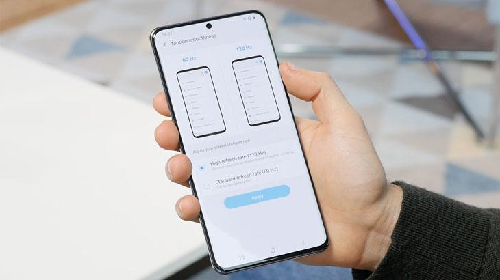 Turn-on-the-Samsung-Galaxy-S20's-120Hz-Display