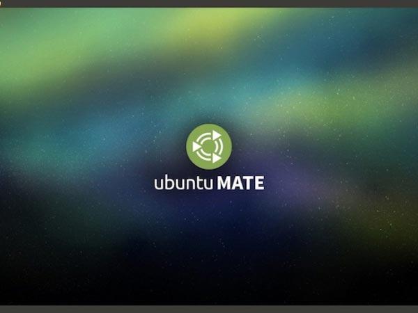 2- اوبونتو میت یا Ubuntu MATE