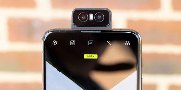 معرفی بهترین مدل های گوشی از برند ایسوس