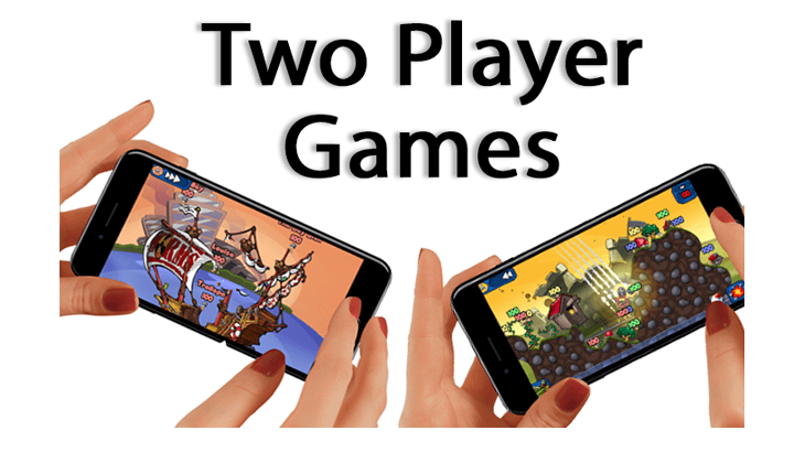 two-player-games