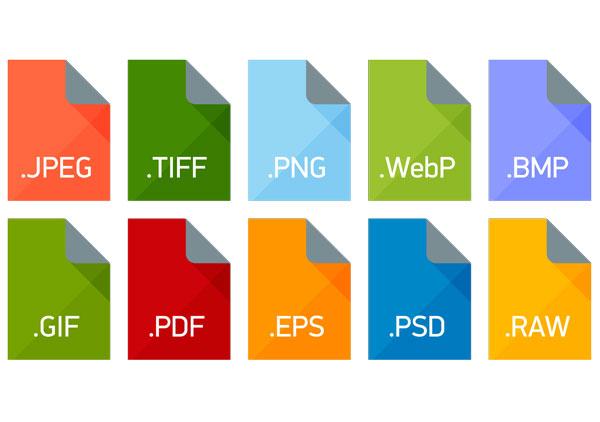 فایل WebP چیست