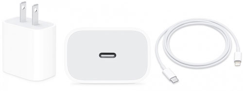فست شارژ اپل