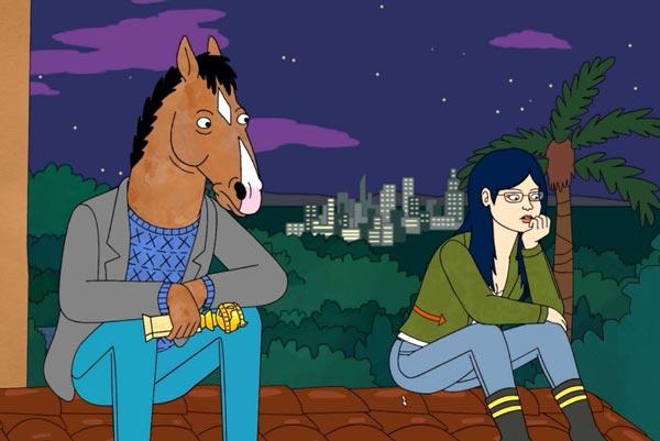 Bojack Horseman - بوجک اسب انسان نما