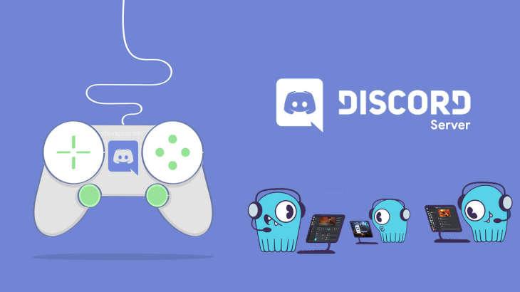 Create A Discord Server