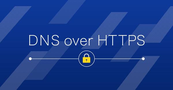 استفاده از DNS over HTTPS یا DoH