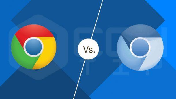 تفاوت بین کروم و کرومیوم چیست؟(Chromium و Chrome)
