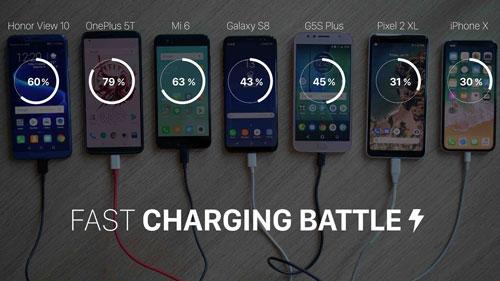 فست شارژ چیست