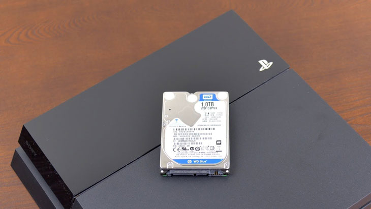 How-to-upgrade-PS4-hard-drive