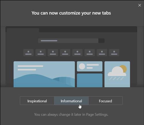 نحوه نصب مرورگر جدید مایکروسافت اج