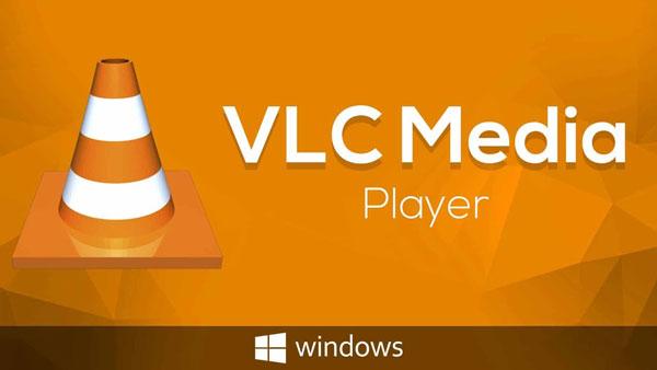 3- مدیا پلیر : VLC