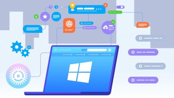 برنامه مورد نیاز بعد از نصب ویندوز جدید یا خرید سیستم باید نصب کنید
