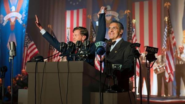 6) The Plot Against America - طرح علیه آمریکا