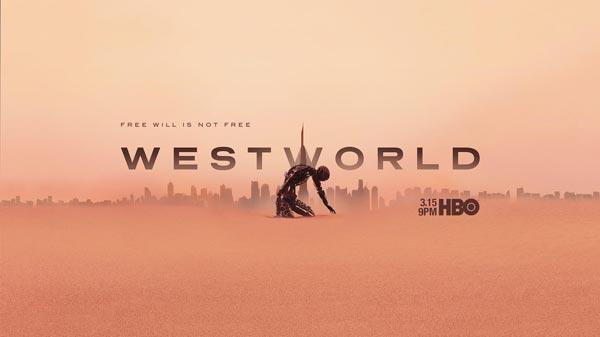 WestWorld - دنیای غرب