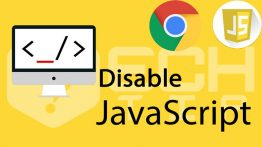 disbale-javascript-in-google-chrome