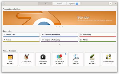 برنامه های ویندوز و لینوکس