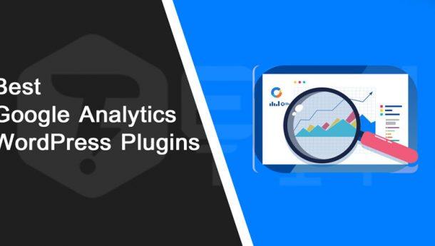 بهترین افزونه های گوگل آنالتیکس در وردپرس برای افزایش رتبه(Google Analytics)