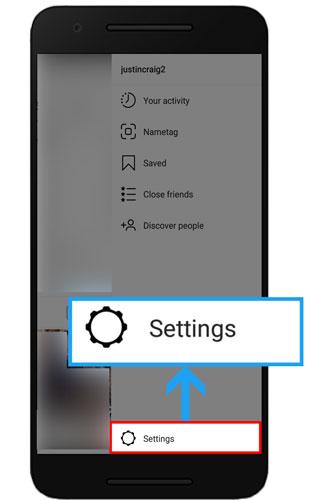 تغییر زبان اینستاگرام (اندروید و iOS)