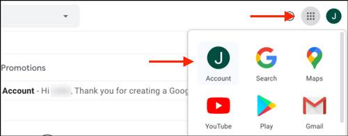 حذف کردن اکانت جیمیل بدون حذف اکانت گوگل