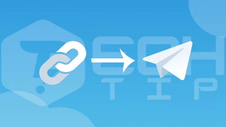 How To Add Hyperlink To Text in Telegram