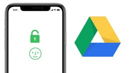 Protect-Your-Google-Drive-on-iPhone
