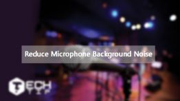Reduce-Microphone-Background-Noise-on-a-PC