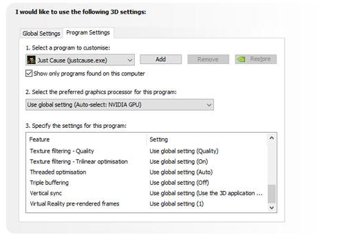 کارت گرافیک لپ تاپ خود را بهینه کنید