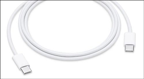 USB-C: ایده آل برای دارندگان لپ تاپ