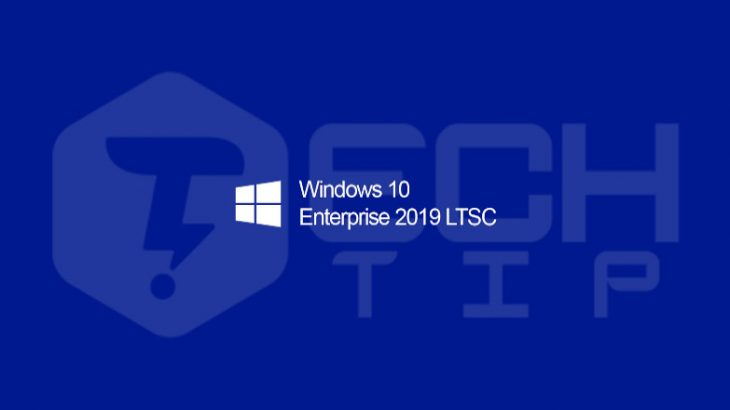 windows-10-Enterprise-LTSC