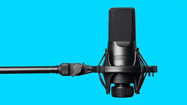 تجهیزات صوتی مورد نیاز برای ساخت پادکست