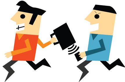 اسکن تراشه های RFID چقدر آسان است؟