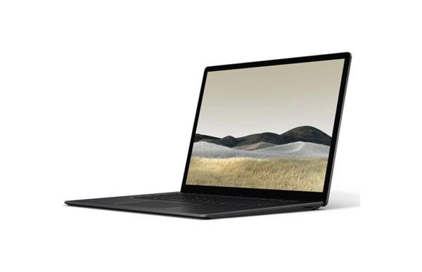 سرفیس لپ تاپ 3 با صفحه 15 اینچی و پردازنده AMD Ryzen 5