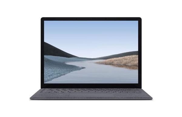 سرفیس لپ تاپ 3 با صفحه 13.5 اینچی و پردازنده Intel Core i5
