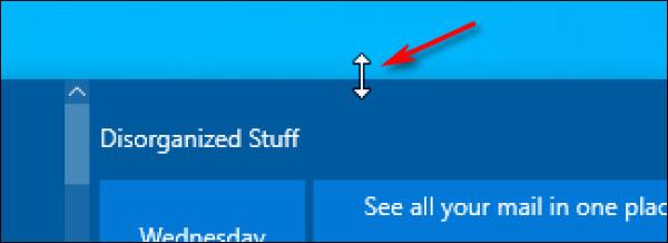 نحوه عوض کردن منوی استارت ویندوز 10