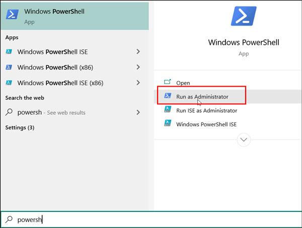 حذف کورتانا (Cortana) از ویندوز 10