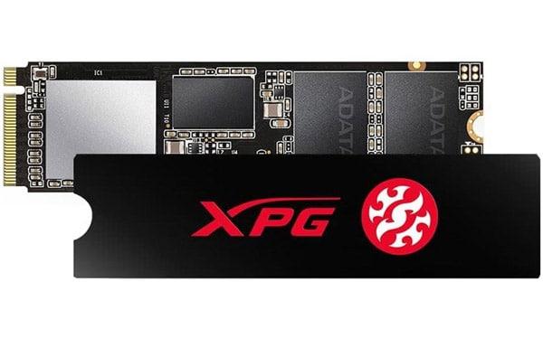 هارد SSD NVMe مدل ADATA XPG SX8200 Pro