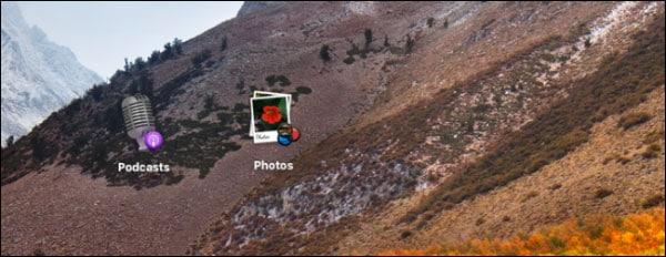 با تصاویر ICNS ، آیکون برنامه و فایل های مک را تغییر دهید