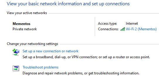 غیرفعال کردن IPv6
