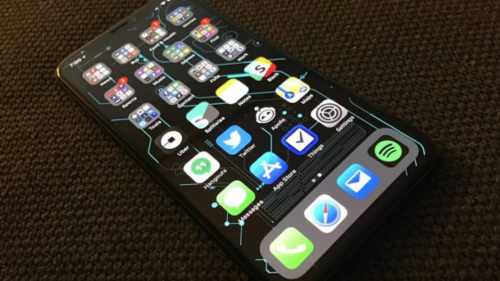 Organizing-Your-iPhone-Apps