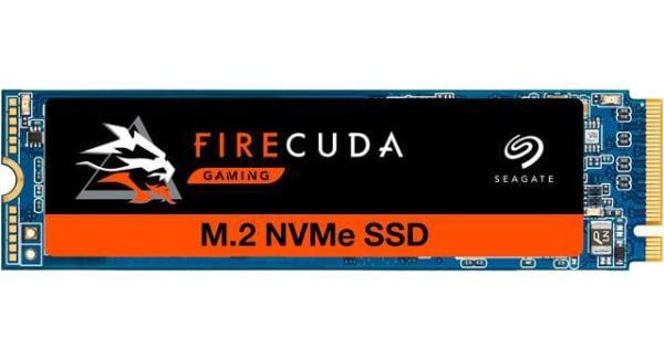 هارد SSD NVMe مدل Seagate FireCuda 510