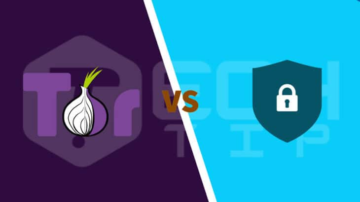 Tor-and-VPN