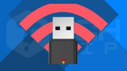 USB-Wifi-Dongle-Lagging