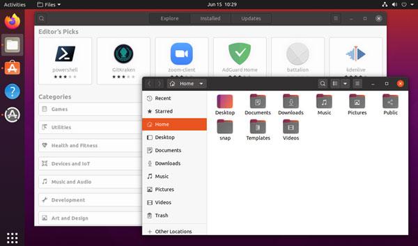 اوبونتو (Ubuntu)