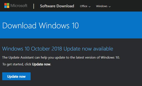 آخرین نسخه ویندوز 10 چیست؟