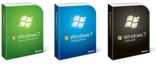 توضیح نسخه های ویندوز 10 و شماره ساخت ویندوز