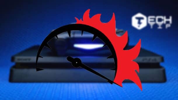 چگونه سرعت دانلود PS4 و PS5 را افزایش دهیم؟ بالا بردن سرعت دانلود PS4