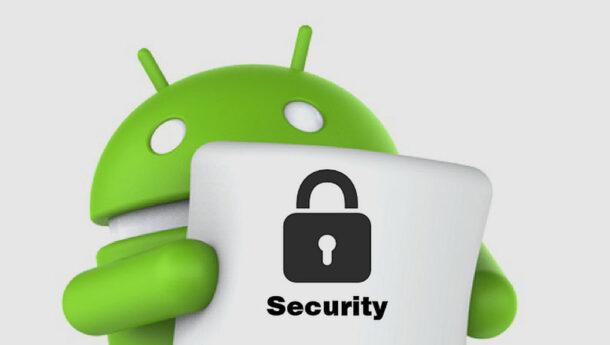 5 تا از تنظیمات داخلی اندروید برای افزایش امنیت گوشی شما