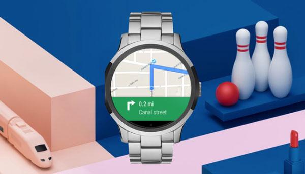 بهبود مسیریابی GPS